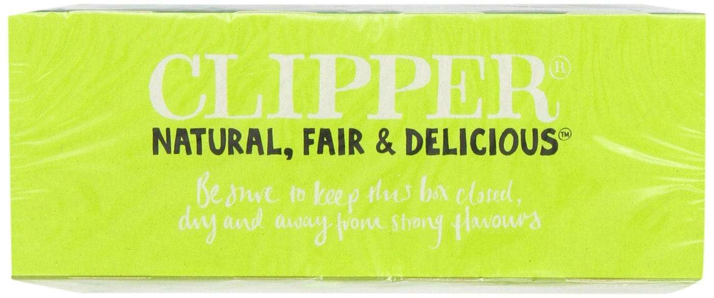 Clipper Teas - Everydays - Organic Tea - 80 Bags (Case of 6) by Clipper Tea (Image #5)