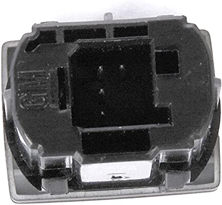 GM Genuine Parts 20767121 Fuel economy Switch