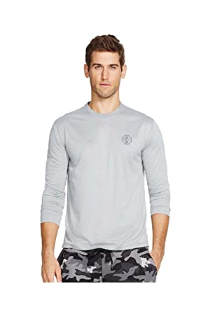 646a48d84 Polo Ralph Lauren Men's Long-Sleeved Performance Shirt at Amazon Men's  Clothing store: