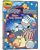 Toopy and Binoo  Binoo the Brave (Bilingual)