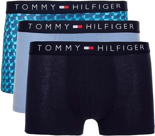 Tommy Hilfiger Herren Trunk Boxershorts