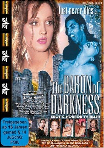 The Baron of Darkness [Alemania] [DVD]: Amazon.es: Madalina ...