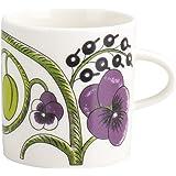 [ アラビア ] Arabia パラティッシ パープル マグカップ 240mL マグ 食器 磁器 1021005 Paratiisi Purple Mug コップ 北欧 ギフト 贈り物 新生活 [並行輸入品]