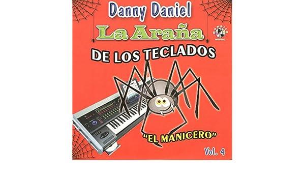 Rigo Tovar de Danny Daniel en Amazon Music - Amazon.es