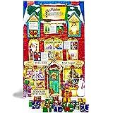 Madelaine Chocolates Christmas Countdown Advent