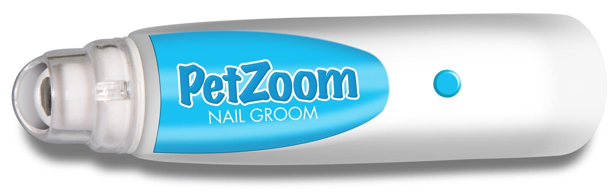 Petzoom Nail Groom Dog Nail File