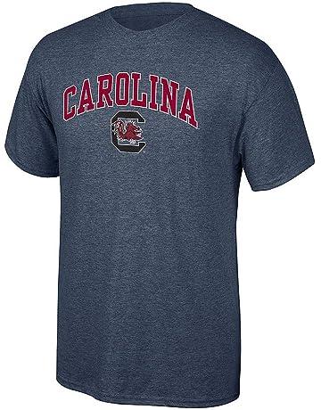 e72ae1c23116f Elite Fan Shop NCAA T Shirt Dark Heather Arch