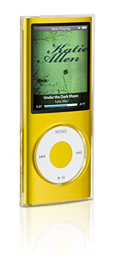 4f8018d214359 Digital Lifestyle Outfitters VideoShell for iPod nano 4G