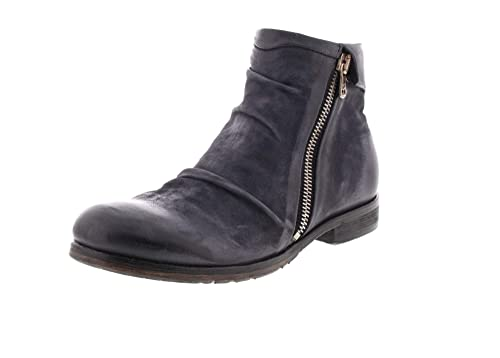 A.S.98 Herrenschuhe Boots Clash 401216 0402 Blue: Amazon