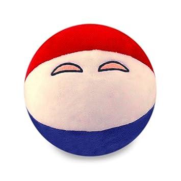 ZBOSS Inc Pelota oficial de los Países Bajos