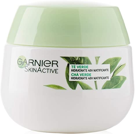 Garnier Crema Hidratante 24h Hydra Adapt Para Pieles Mixtas A Grasas Amazon Es Belleza