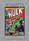 Incredible Hulk Masterworks Vol. 10 (Incredible Hulk (1962-1999))