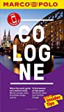 Cologne Marco Polo Pocket Travel Guide 2019 - with pull out map (Marco Polo Travel Guides)