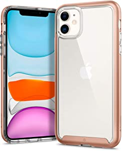 Caseology Skyfall for Apple iPhone 11 Case (2019) - Champagne Gold