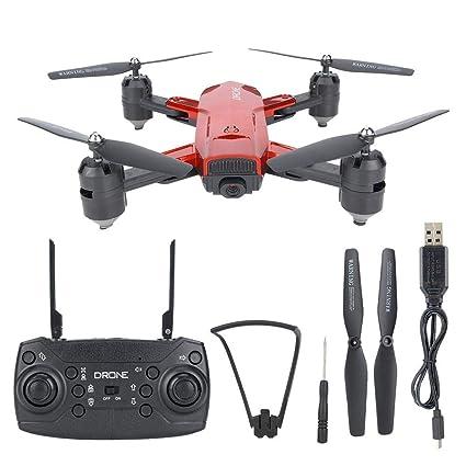 Drone de Cámara HD, Posicionamiento de Flujo óptico Un Botón Que ...