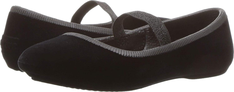 Native Kids Shoes Baby Girls Margot Velvet Toddler//Little Kid