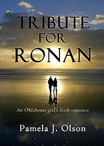 Tribute for Ronan (Oklahoma Girl's Adventures Book 3)