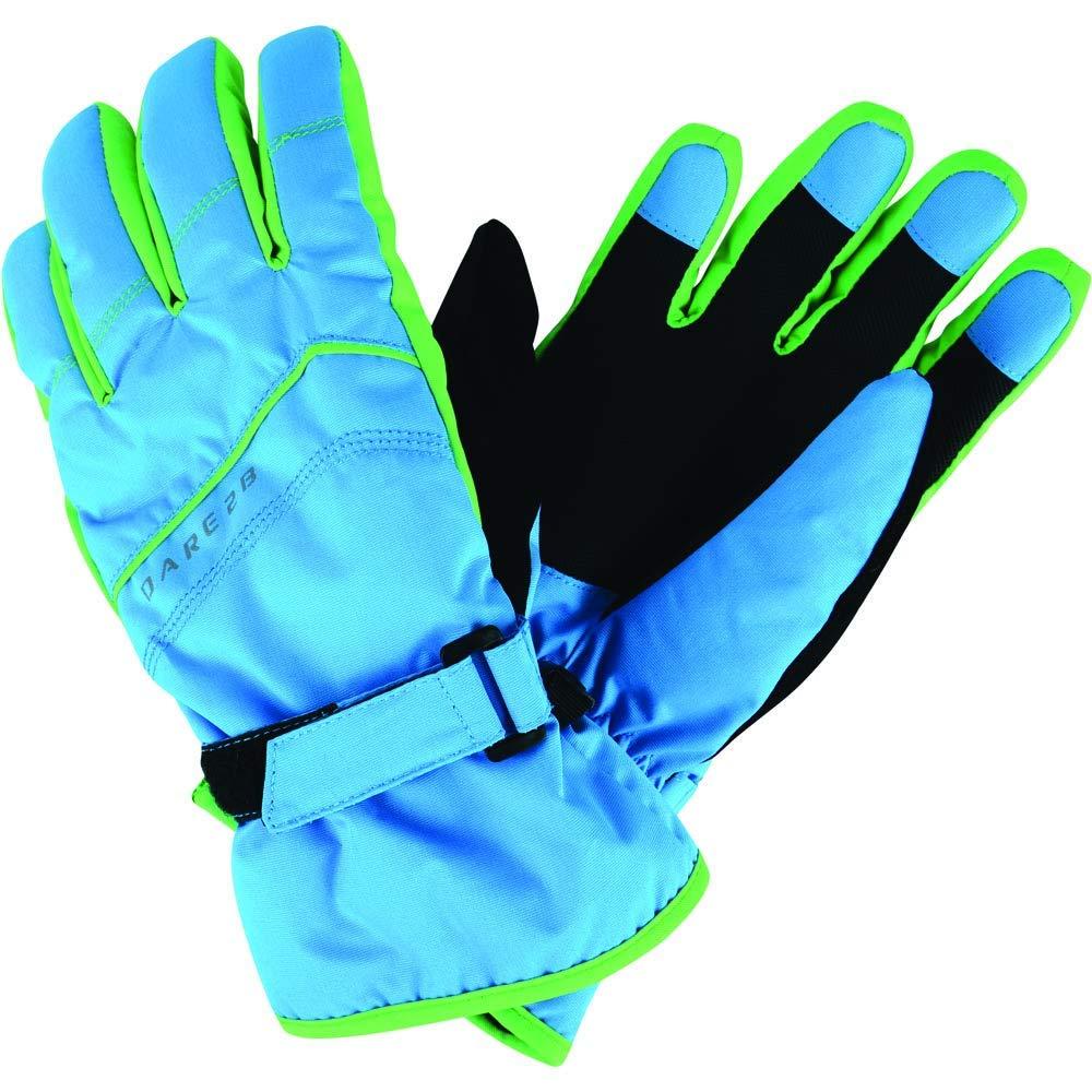GJIEDAO Insulated and Waterproof Kids Winter Ski Handschuhe