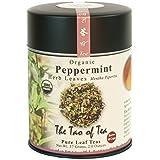 THE TAO OF 茶,草本茶,薄荷,4盎司(57克 ) The TAO OF 茶,草本茶,薄荷,4盎司(57克 )