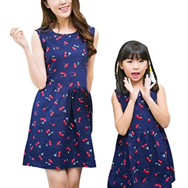 7c0e88f2c Amazon.com  Daxin Family Matching Clothes Mother Daughter Women ...