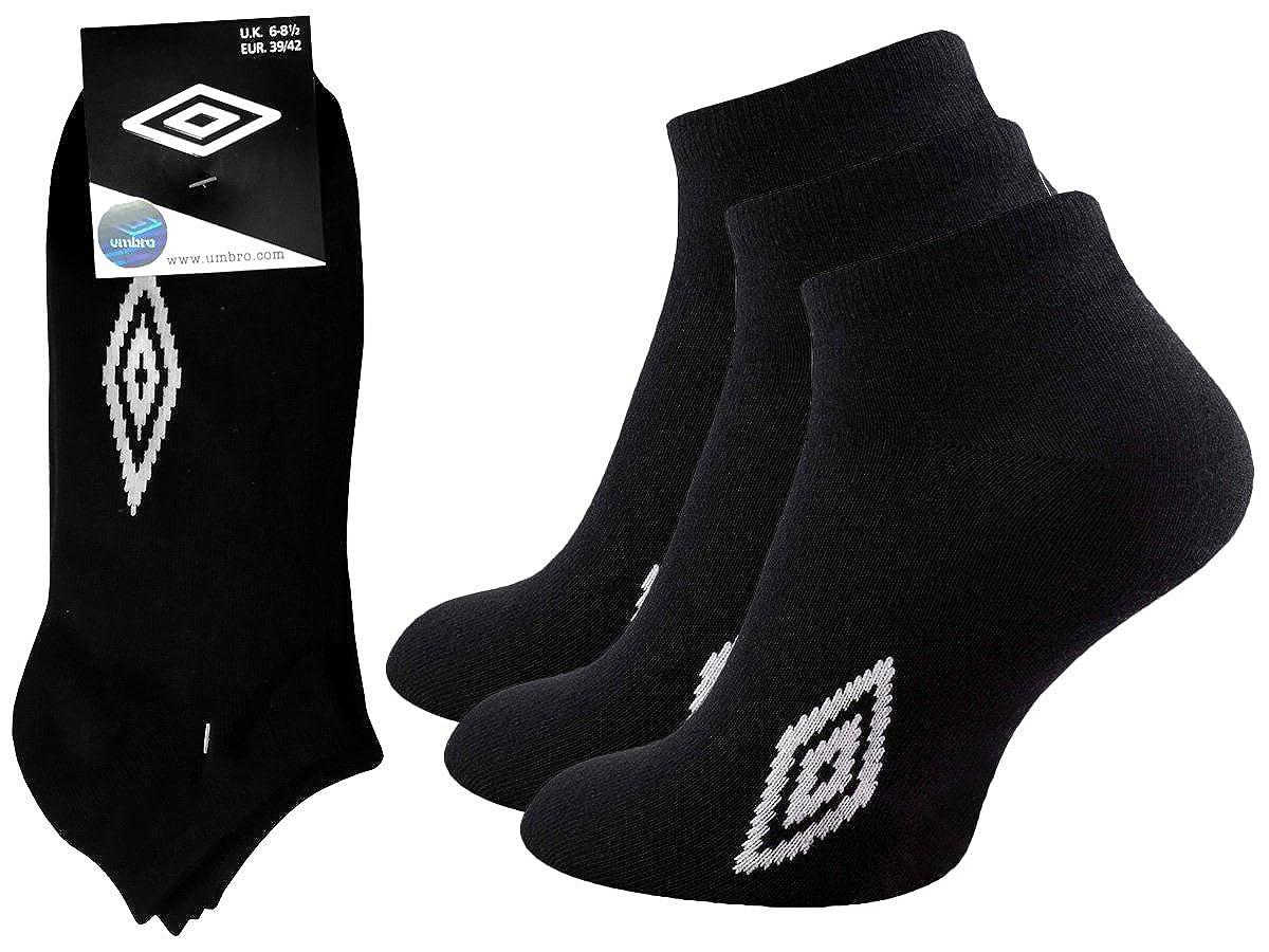 Umbro - Calcetines de deporte - para hombre: Amazon.es: Ropa y accesorios