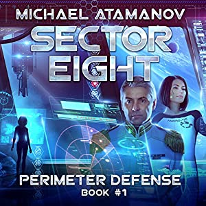 Sector Eight Audiobook