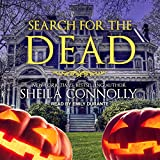 Search for the Dead: Relatively Dead Mysteries Series, Book 5