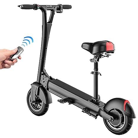 GREATY E-Scooter, 36V / 400W Adulto Plegable Scooter ...