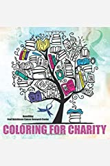 Coloring For Charity Paperback