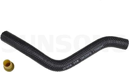 Mercedes-Benz Sunsong 3403627 Power Steering Return Hose Assembly