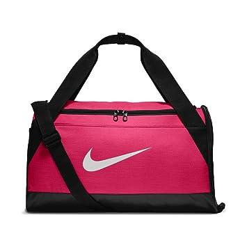 76956515889d Nike Unisex s NK BRSLA S DUFF Gym Bag