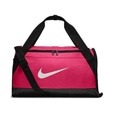 Nike Brsla Duff Bolsa, Unisex Adulto