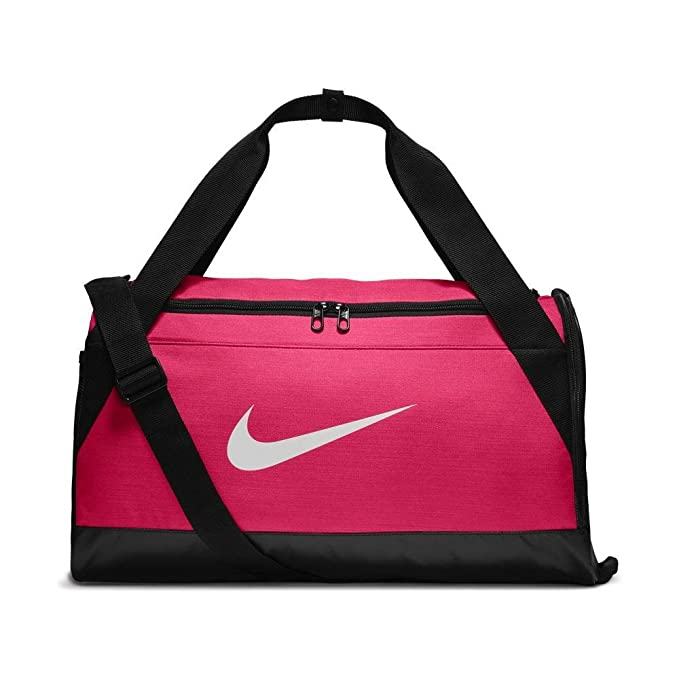 181ee2f8f5 Amazon.com  Nike Brasilia Training Duffel Bag