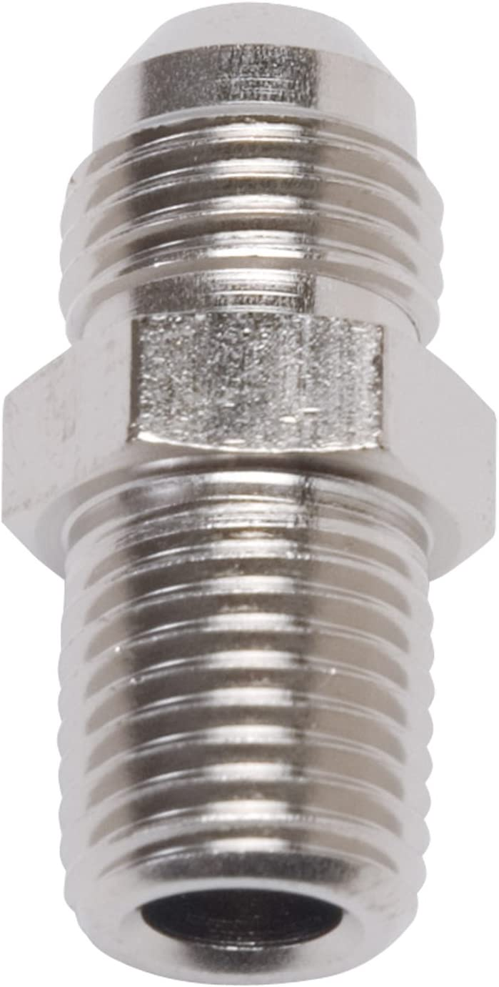 Russell Endura Adapter Fitting #10 to 1//2 NPT Straight 660501