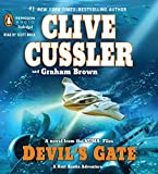 Devil's Gate (The NUMA Files)
