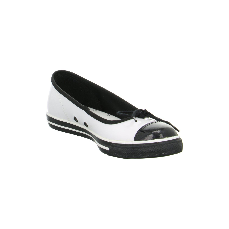 f94d7088c524 Converse All Stars CT Dance Slip Ballet Flats Black Size  7.5   Amazon.co.uk  Shoes   Bags