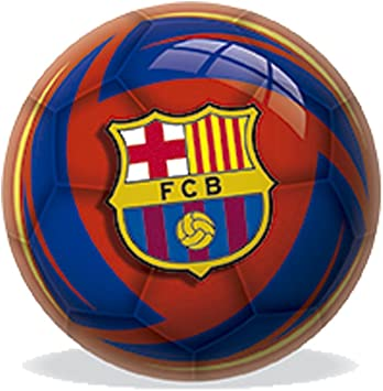 Unice Toys F.C. Barcelona - Balón fútbol, PVC, 230 mm: Amazon.es ...