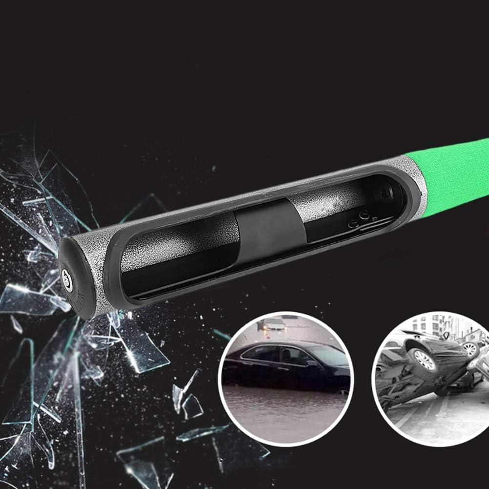 M Anti-Theft Security Steering Wheel Lock with Keys,Thickened Baseball Bat
