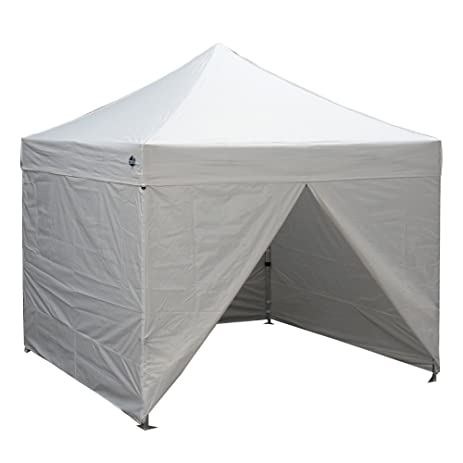 King Canopy GOL1010500 10 Feet By Goliath Commercial Grade Aluminum Instant