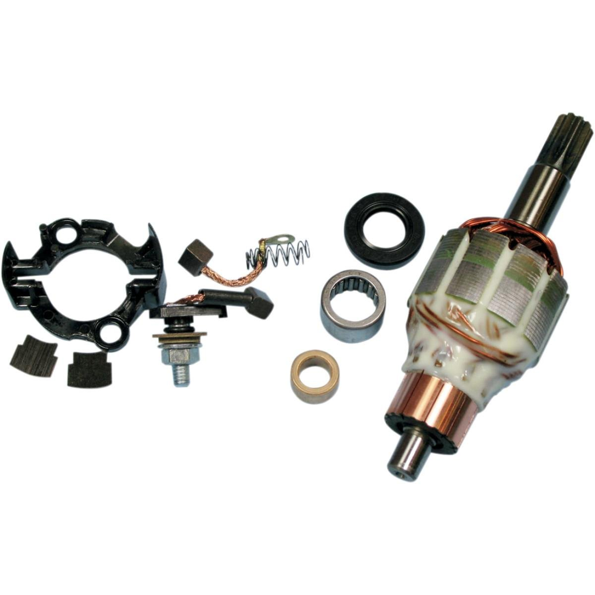 Ricks Motorsport Electric Starter Rebuild Kit 70-604