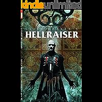 Hellraiser Vol. 1 book cover