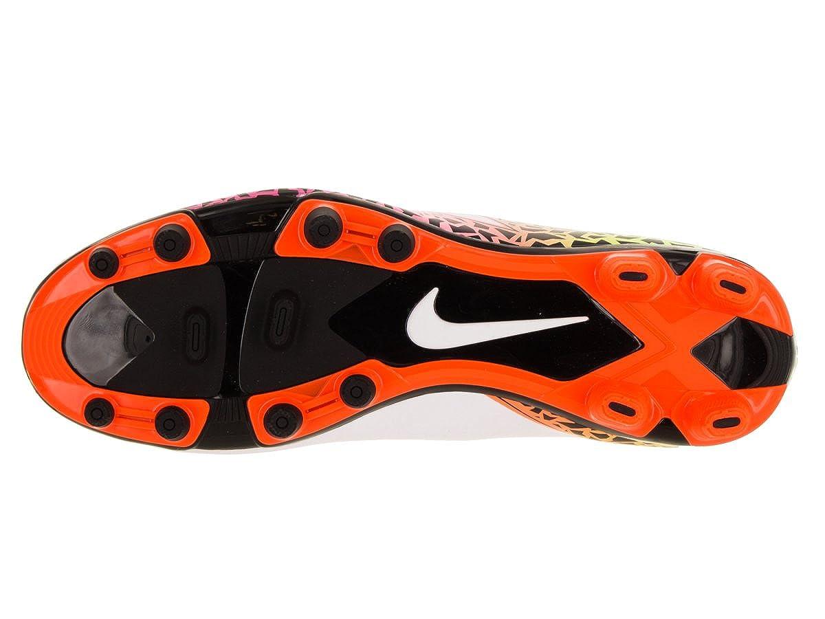 Nike Hypervenom Phade II FG, Botas de de de fútbol para Hombre 4a2694