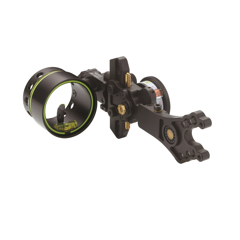 HHA Sports KP-XL5519 Optimizer Lite King Pin .019 Sight, Black