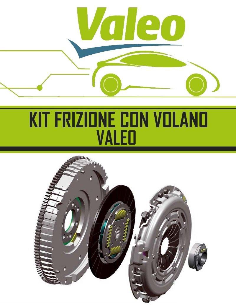 836037 + 826865 + 804567 embrague 3 piezas con volante bimassa origniale Valeo 836037 + 826865 + 804567: Amazon.es: Coche y moto