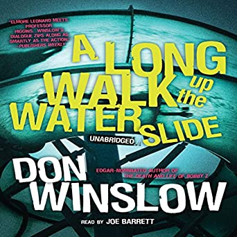 Amazon.com: A Long Walk up the Water Slide: The Neal Carey ...