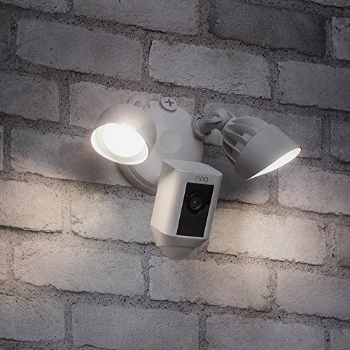 Save 44% on a Ring Floodlight Camera