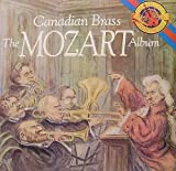 Canadian Brass: The Mozart Album