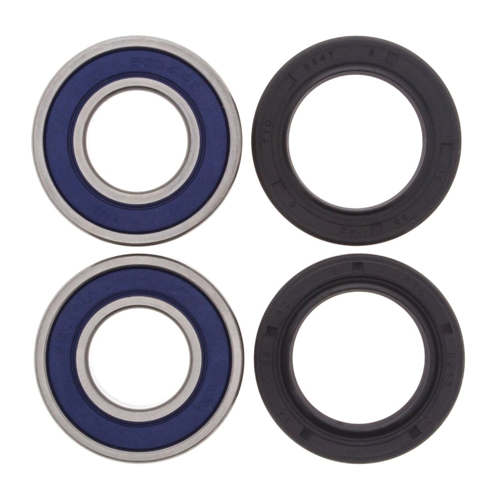 All Balls 25-1112 Wheel Bearing Kit All Balls Racing