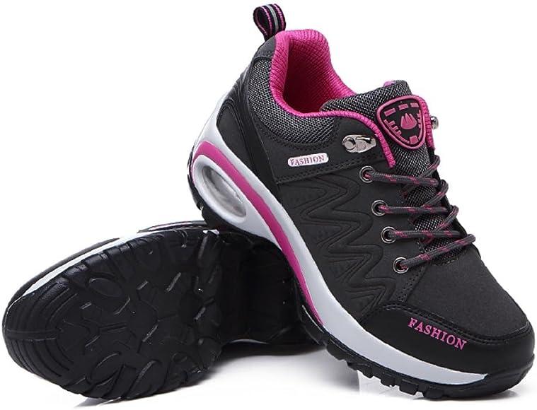 T-Gold Air Zapatillas Deportivas de Mujer Aire Libre Correr ...