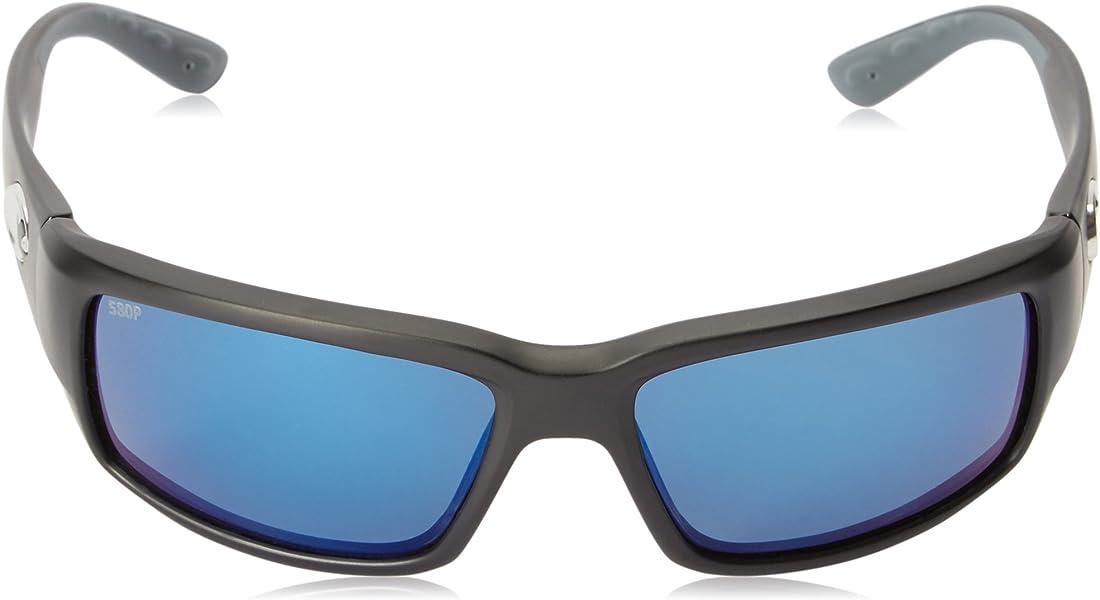8326e09fe4 Amazon.com  Costa Del Mar Fantail Sunglasses